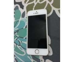 Se Vende iPhone 5S 16Gb