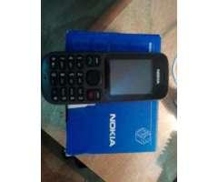 Celular Nokia 1100, Región Metropolitana