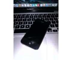 iPhone 4 Operativo