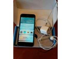 iPhone 6 de 64 Gb Space Gray Liberado