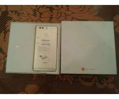 Huawei P9 Plus! Completo Regalado!!