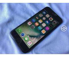 IPhone 7 128gb Iusacell