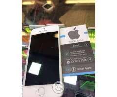 IPhone 5s 32gb libre 4g lte