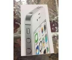 IPhone 4S 8GB, VI O`Higgins