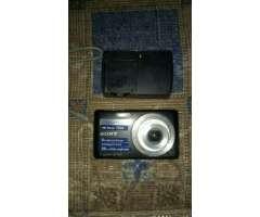 Camara Sony Oferta 80bs
