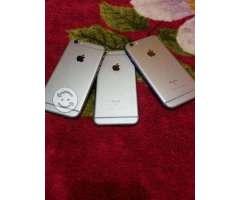 Iphone 6s 64gigas