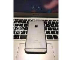 IPhone 6 detalle