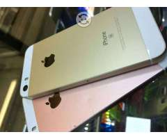 IPhone SE de 16gb