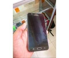 Samsung J7 Libre Hermooso