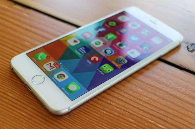 Iphone 6 gold como nuevo factura 64 gb