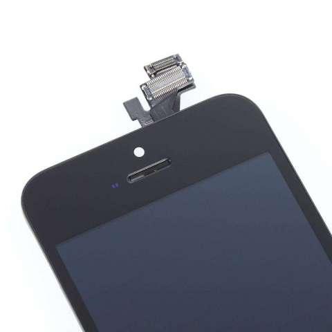 Pantalla Iphone 5g / 5s Instalación Gratis Hermtec