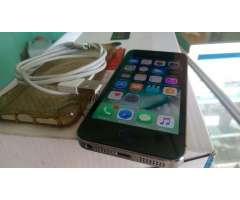 iPhone 5s Tigo sin Icloud