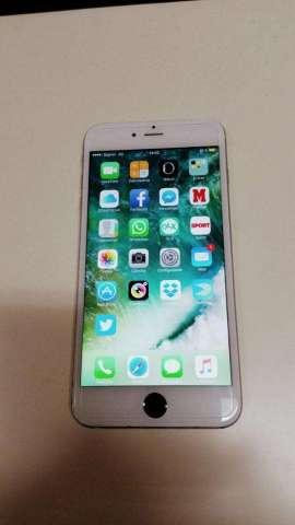 iPhone 6 Plus 64Gb Liberado Fabrica