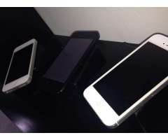Ventas de iPhone 5 16 Gb