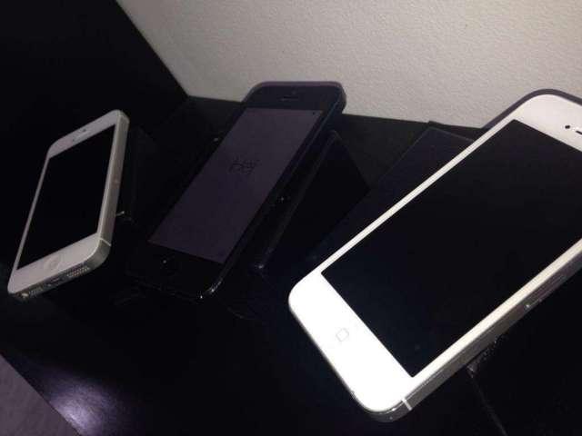 Ventas de iPhone 5 16 Gb