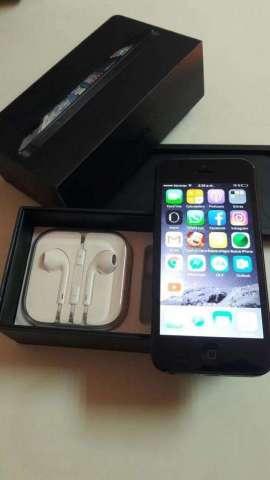 Ganga iPhone 5 De 32gb