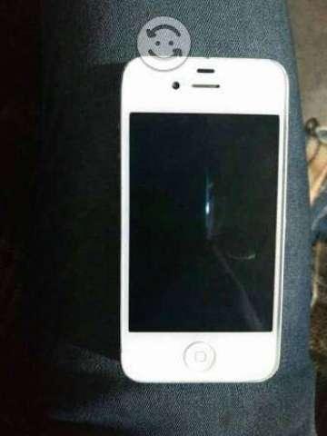Iphone 4 sin detalles