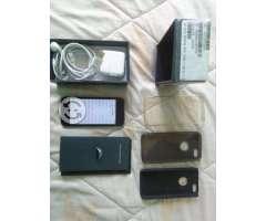 IPhone 5 de 16g