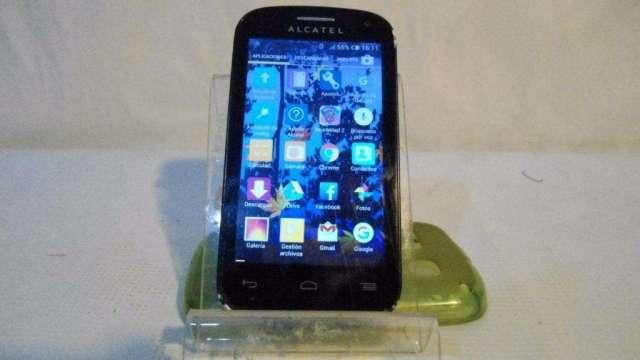Alcatel One Touch Pop C3 Liberado