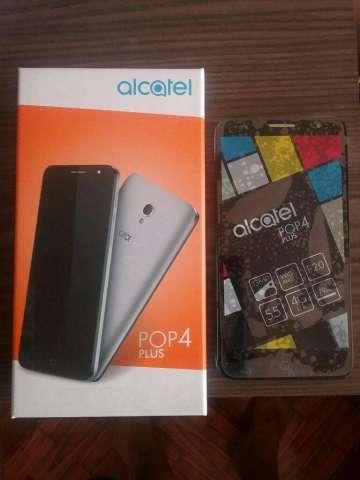 Venta de Celular Alcatel Pop 4