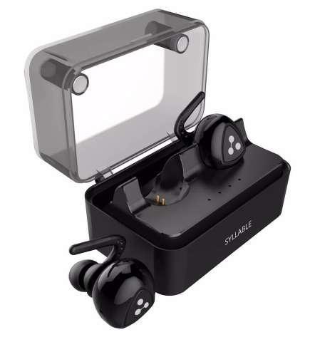 Audifonos Inalámbricos Bluetooth Syllable D900 Mini