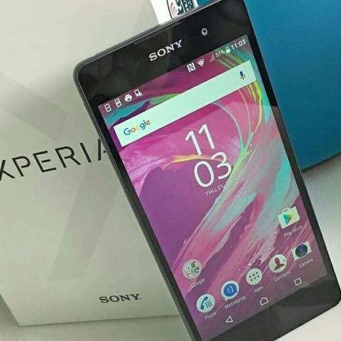 Sony Xperia Nuevos E5,x,xa,xa Ultra,xperformance,xz,z5,z5premium