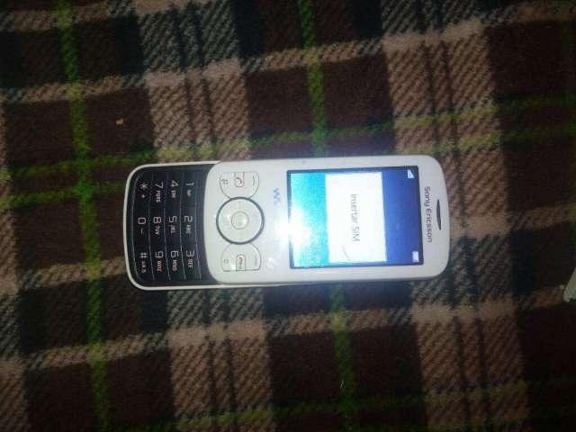 Vendo O Cambio Sony Ericsson Walkman