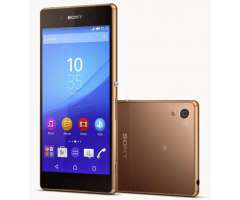 Vendo Sony Xperia Z3 Plus Modelo E6553 32GB