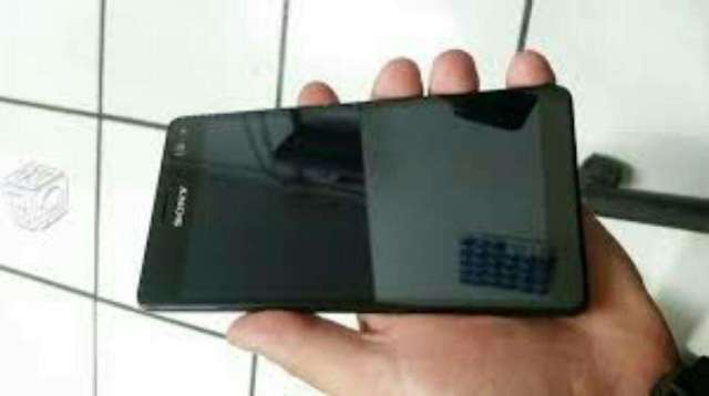 Sony C4 Selfie. 4g para Todo Operador
