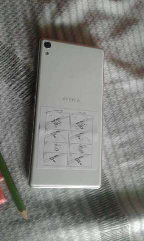 Permuto Sony Xperia Xa Ultra
