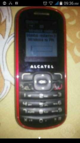 Vendo Alcatel