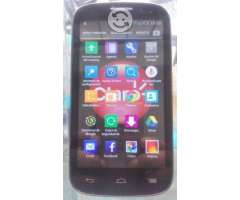 Alcatel pop c 5 liberado estetica 8.5