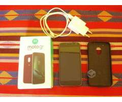 Moto G4 Play Dual Sim, III Atacama