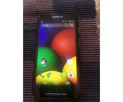 Motorola E Libre 2 Da Gen Impecable Y Li