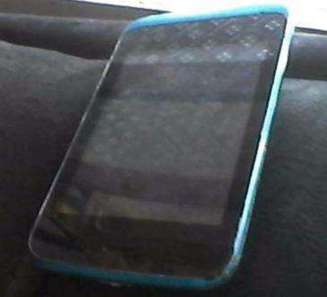 Vendo Cel Blu Hero JR Doble SIN para repara pantalla, sin Batería ni cargador. en 15mil para