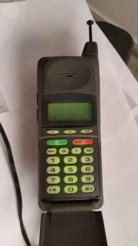 Motorola Micro TAC DUO   RETRO