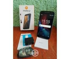Motorola G4 Nacional Libre 4glte