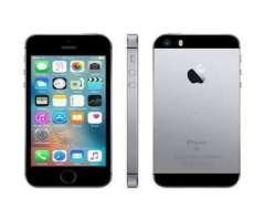iPhone SE 6S Nuevo en Caja Sellado