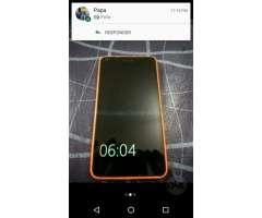 Vendo Microsoft Lumia 640 Movistar