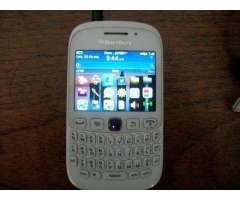 Vendo blackberry CON WHATSAPP