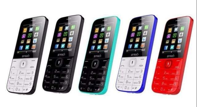 Telefono Ipro I324F