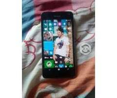 Microsoft Lumia 650 Cambio o Vendo