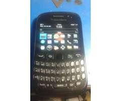 Blackberry Curve Barara Ref 9220