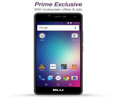 A la venta BLU R1 HD
