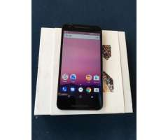 Lg Nexus 5X en Caja 32 G Andrioid 7.1.2