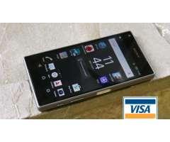 Sony Z5 Compact 23mp Huella 32gb Cambio
