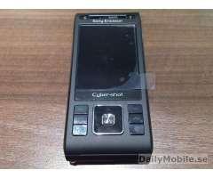 Sony Ericsson C905 Libre Como Nuevo Reacondicionado Cambio