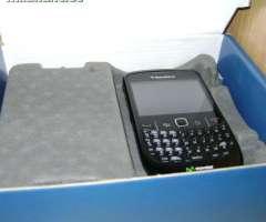 Blackberry Curve 8520 40€