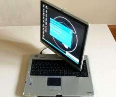 LAPTOP Toshiba Satellite R10