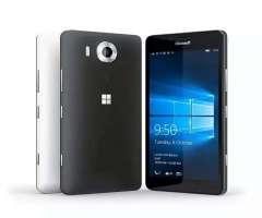 Microsoft Lumia 950 32gb Nuevo en Stock